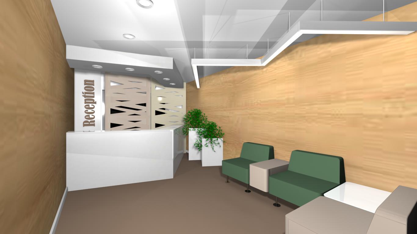 projektowanie wnętrz hotelowych śląsk