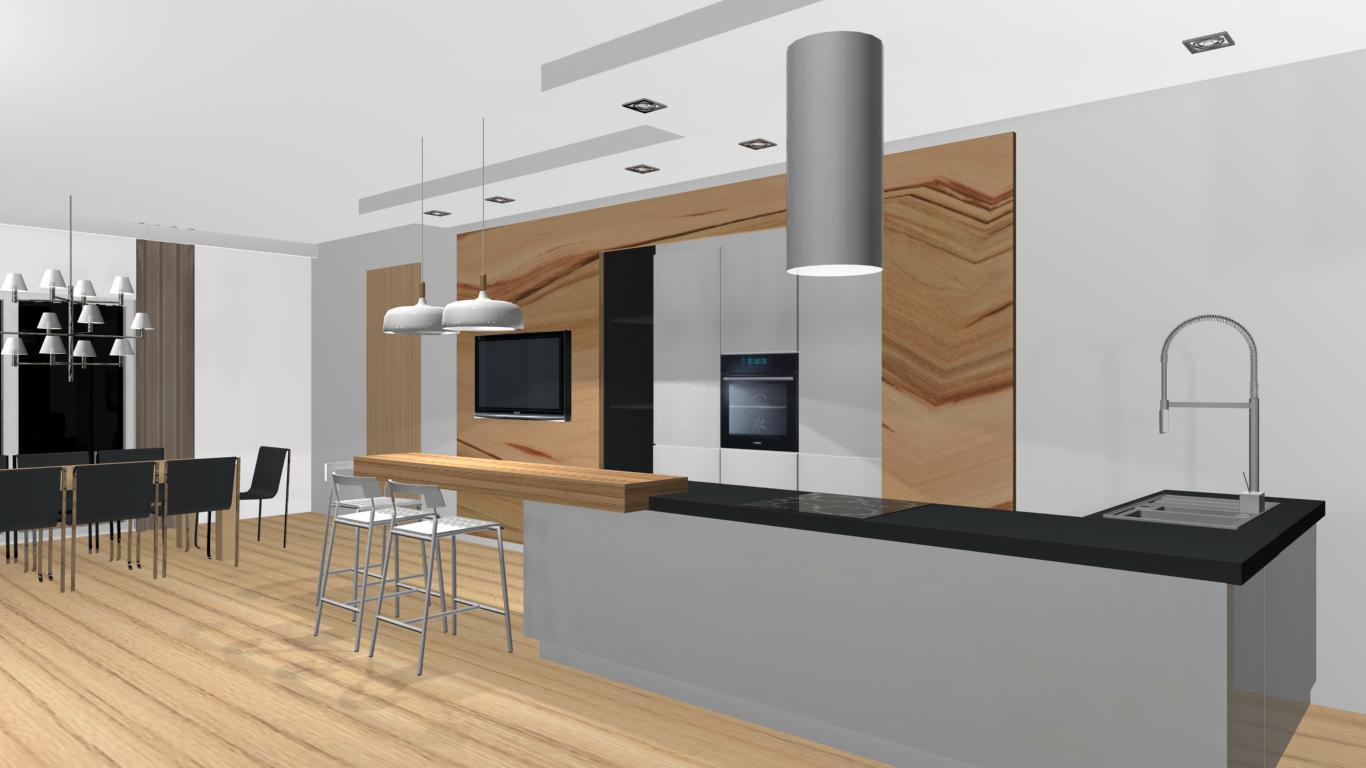 projekty kuchni Częstochowa