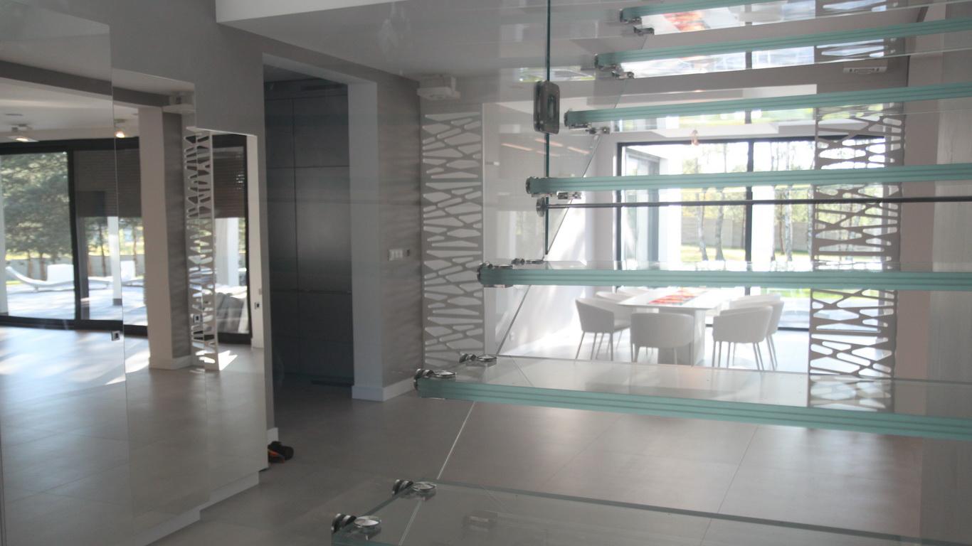 Projektant wnętrza domu Śląsk