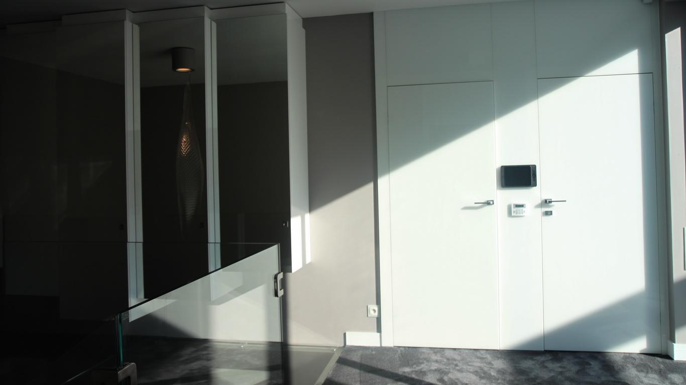 Projektowanie wnętrza domu Śląsk