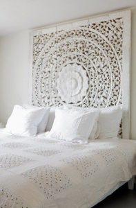 białe ściany aranżacje