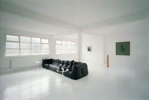 biały pokój inspiracje