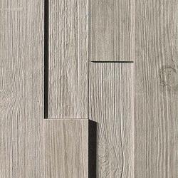 drewno na ścianie i suficie