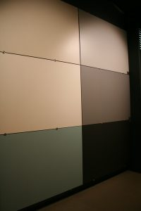 duże płytki na ściane
