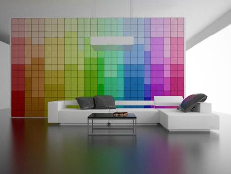 inspiracje kolorystyczne wnętrz