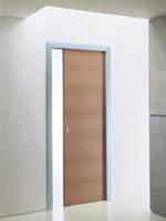 jak zrobić ukryte drzwi