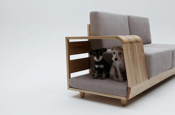 legowiska domki dla psa