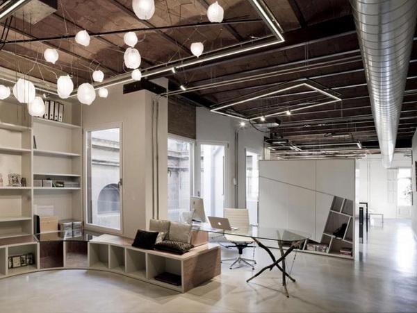 loft projekt