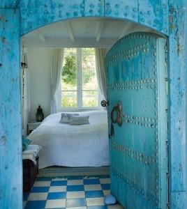 marokańskie style