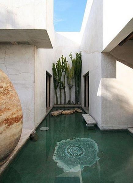 maroko wnętrza