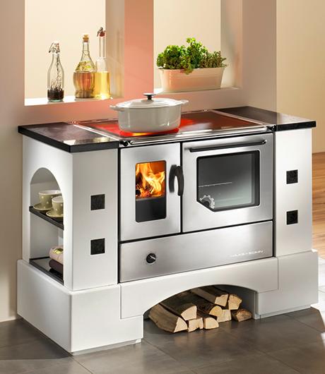 Piece kaflowe kuchenne nowoczesne