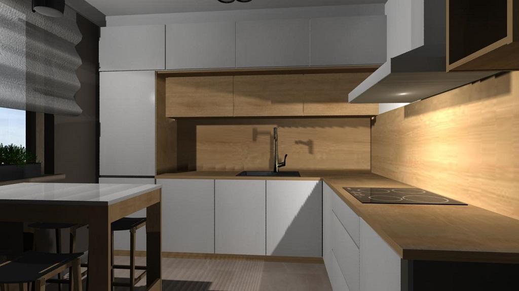 Projektowanie kuchni Częstochowa
