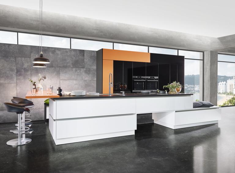 Projektowanie kuchni niemieckich