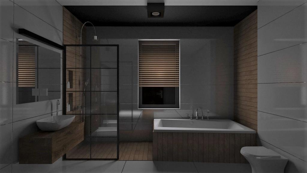 Projektowanie łazienek w Częstochowie