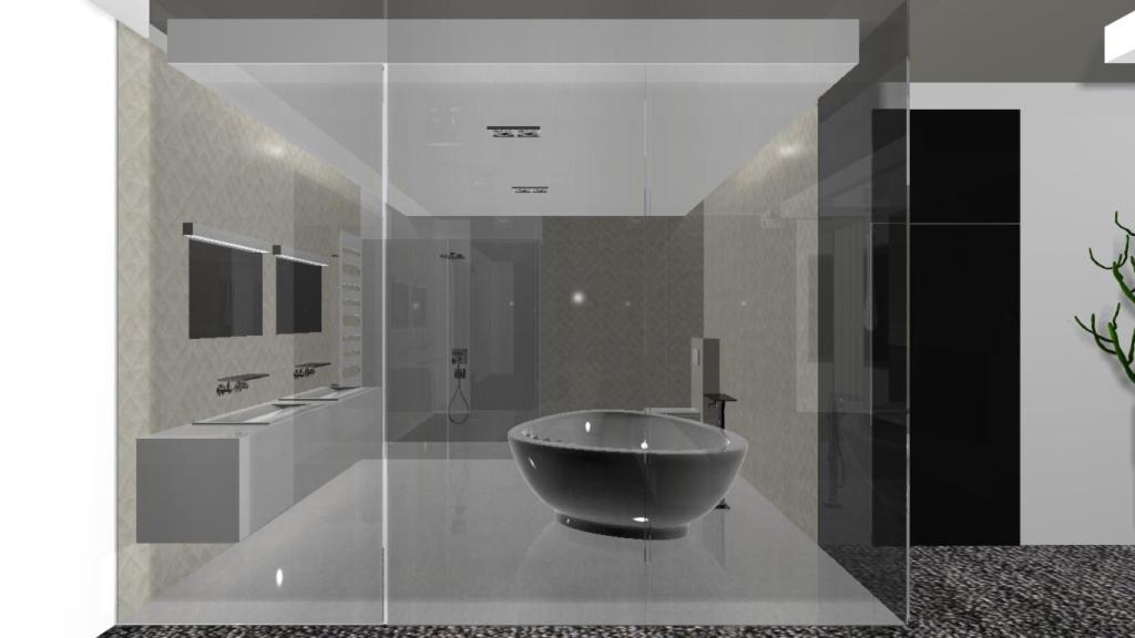 Projektowanie łazienki Częstochowa