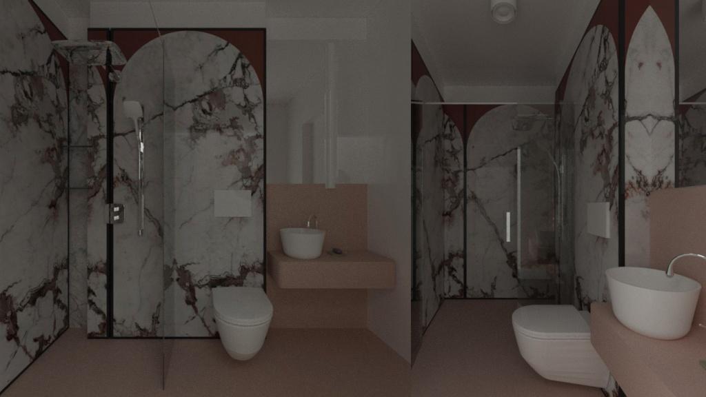 projektowanie łazienki katowice