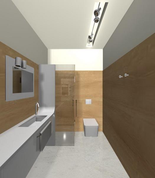 Projekty wnętrza domu