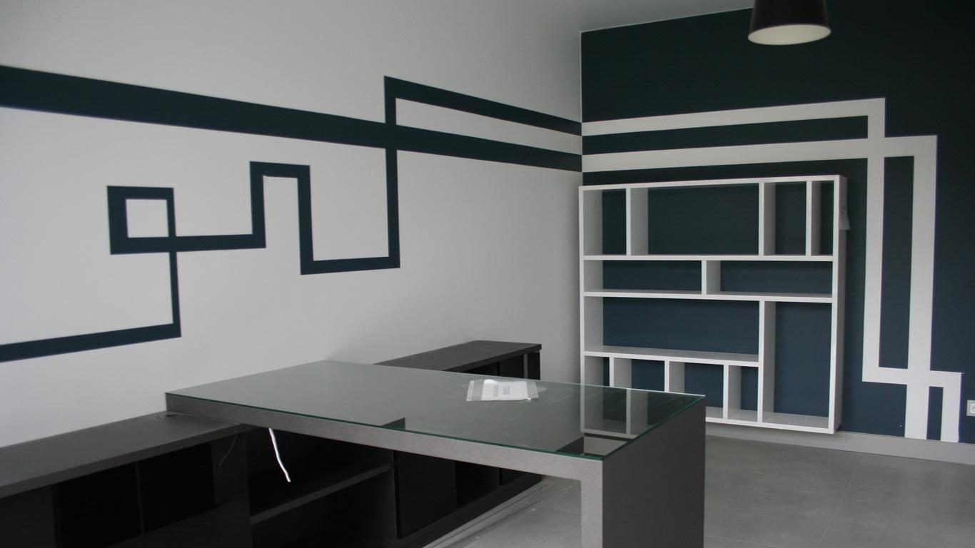 projekty biur śląsk