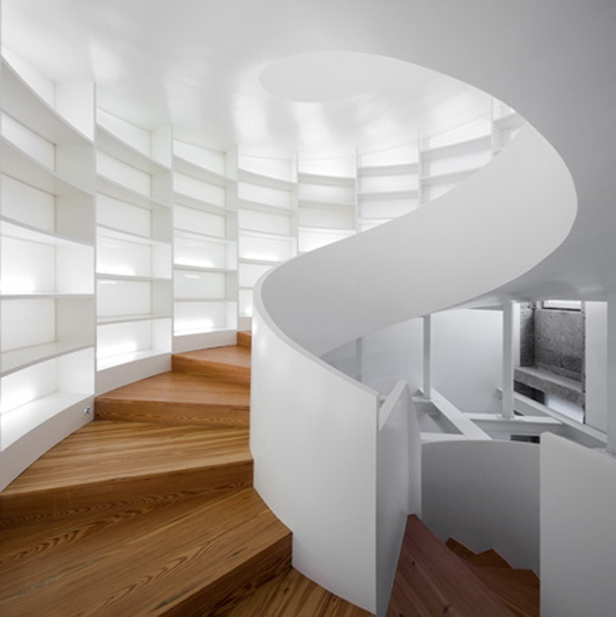 schody do mieszkania