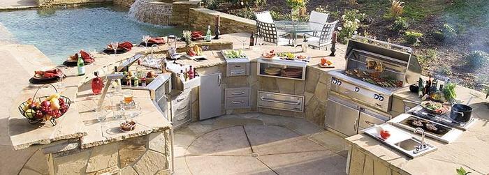 Zdjęcia projektów kuchni
